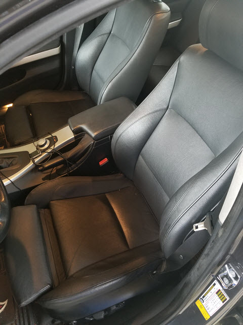 Will E90 Sport Seats Fit In An X1 Xbimmers Bmw X1 Forum