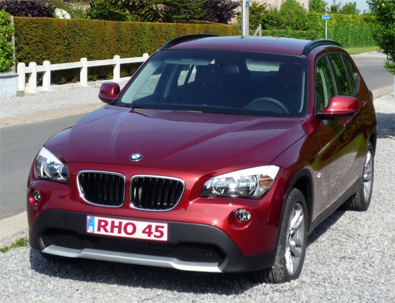 changes for x1 2014 model xbimmers bmw x1 forum autos weblog. Black Bedroom Furniture Sets. Home Design Ideas