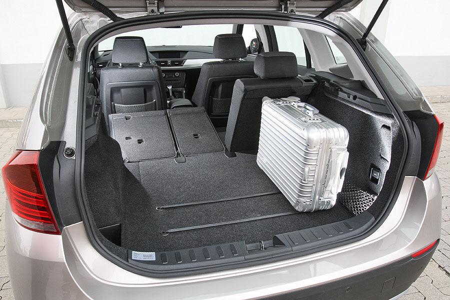 BMW X1 Vs Mini Countryman Size Comparison