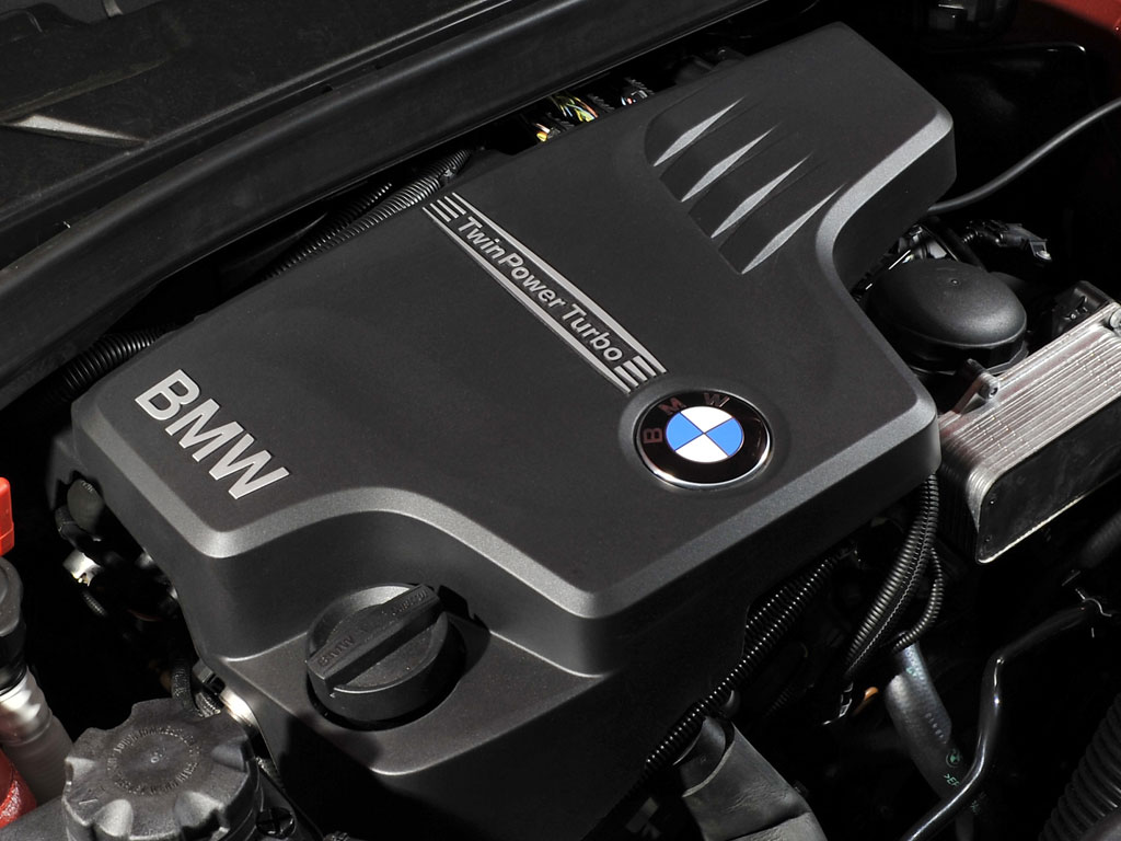 First Reviews Of Twinpower 4 Cylinder N20 Engine In X1 28i
