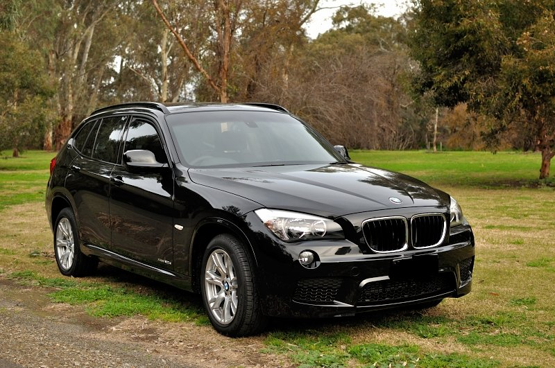 Official BLACK X Photos Thread Page - Black bmw x1
