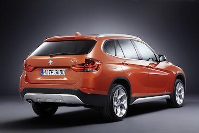2013 BMW X1 xDrive28i SUV