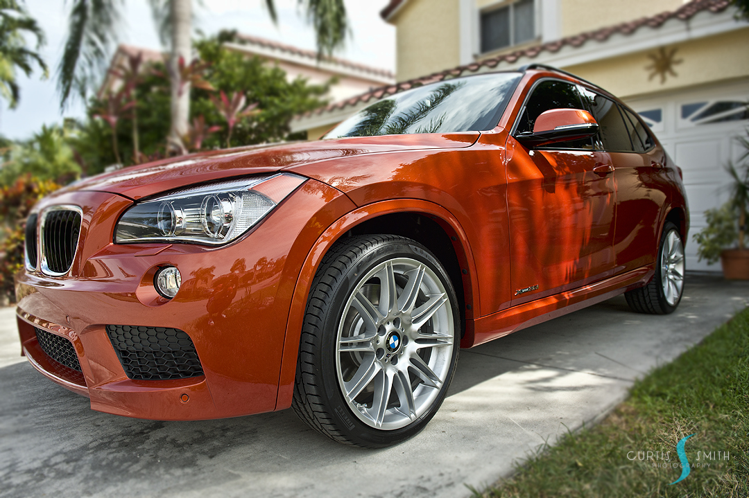 u s 2013 valencia orange x1 xdrive35i m sport pics. Black Bedroom Furniture Sets. Home Design Ideas