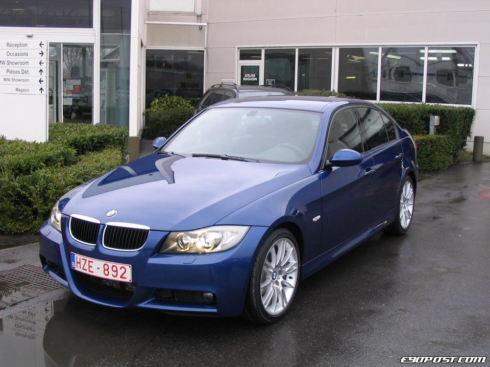 Bora S 2006 E90 318d Kit M Sport Bimmerpost Garage