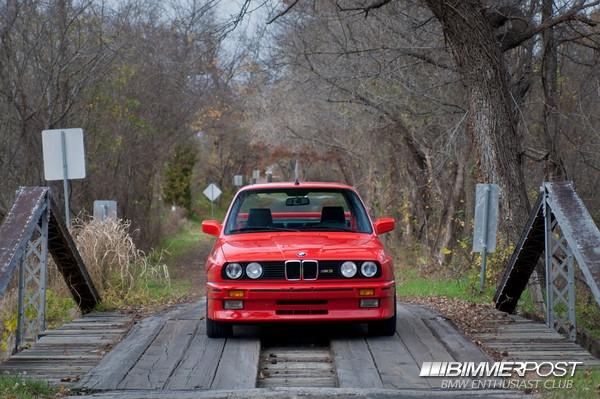 Justin Okc S 1988 Bmw M3 Bimmerpost Garage