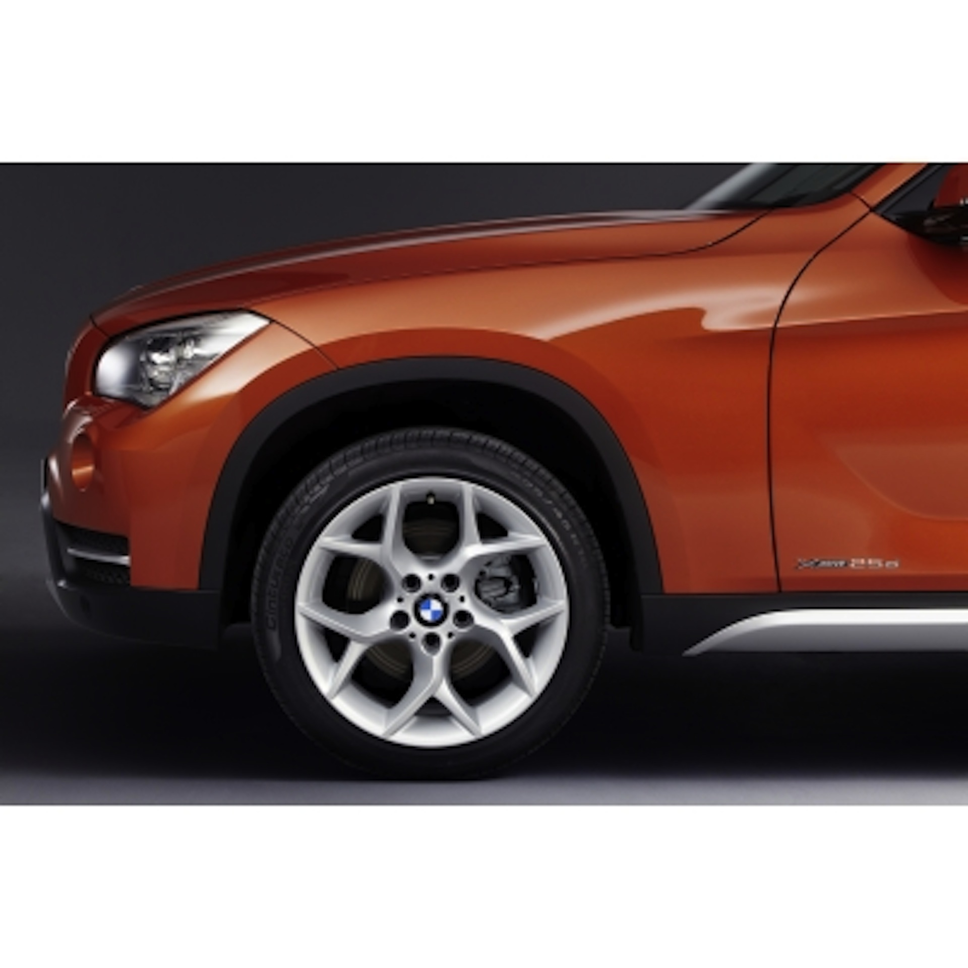 Bmw Xdrive35i Price: 2013 BMW X1 LCI And U.S. Models Information, Photos, Pricing